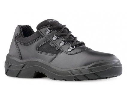 Pracovná  obuv bez oceľovej špičky s protišmykovou podrážkou ARENA 922 6260 O2 FO SRC