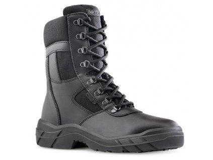Policajná obuv ARKADA  962 6260 O2 FO SRC