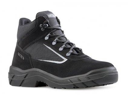 Členková pracovná a voľnočasová obuv bez oceľovej špičky ARSENAL 954 6160 O2 FO SRC