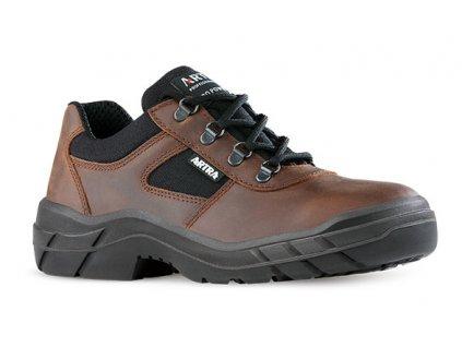 Pracovná obuv bez oceľovej špičky od výrobcu ARTRA v modele ARENA 922 4660 O2 FO SRC