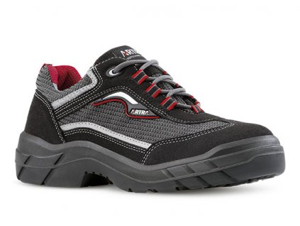 Bezpečnostná obuv v prevedení poltopánok od výrobcu ARTRA v modele ARDAS  928 6360 S1 SRC