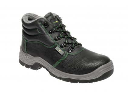 ZS - ADM CLASSIC: Členková obuv S3 Winter high  C33220