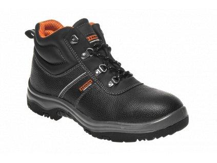 ZS - BNN BASIC: Členková obuv O1 high  Z90201