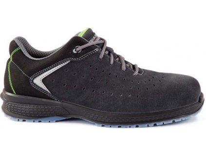 Pracovná obuv BIKE S1P KU141T
