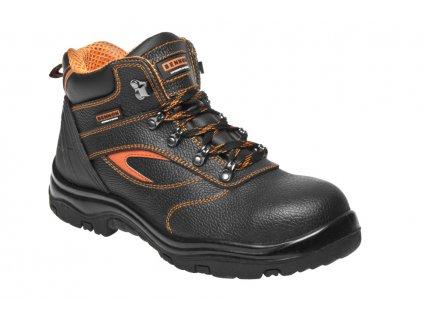 ZS - BNN FORTIS: Členková obuv S3 high  Z93205
