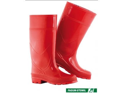 RW00-BFKD13111 C Profesionálna oleju odolná obuv
