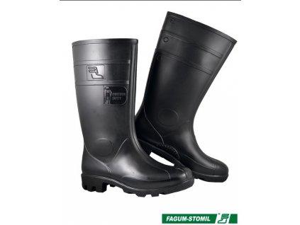 RW00-BFPCVA13157 B Profesionálna antistatická obuv