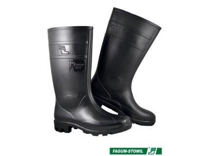 RW00-BFPCVAS13137 B Profesionálna antistatická obuv