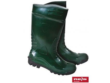 RW00-BGNITS4 Bezpečnostná obuv