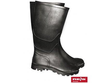 Pracovná obuv pre stavebníctvo 751ef8ea7b6