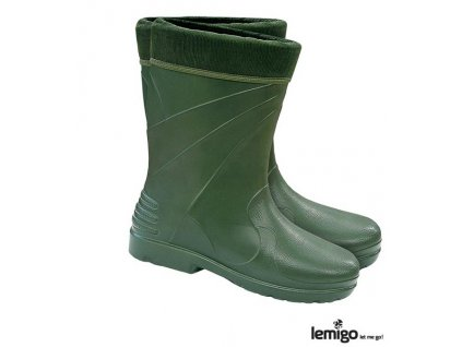 RW00-BLALASKA Zateplená dámska obuv