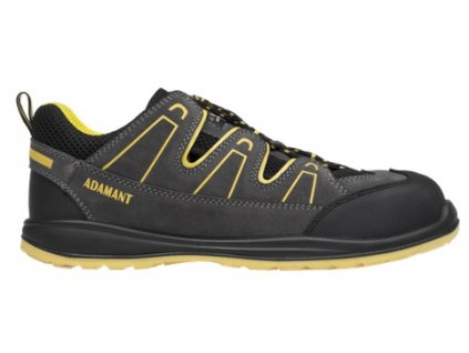 ADM ALEGRO O1 Yellow Sandal