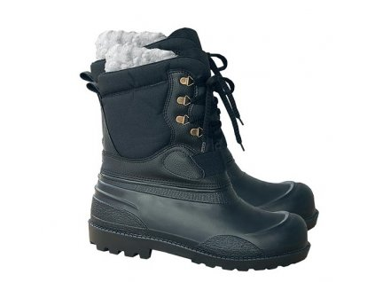 RW00-BLPIONIER Zateplená obuv