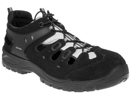 1BNN BOMBIS LITE S1P Grey Sandal
