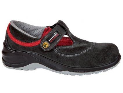 pracovné sandále TULIP od GIASCA