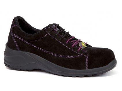Dámska pracovná obuv Rose od Giasco