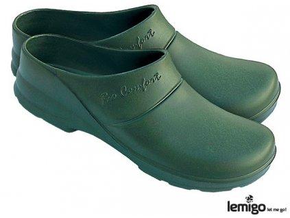 RW00-BLBIOCOMFORT Pohodlná obuv