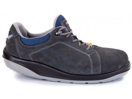 bezpečnostná obuv giasco model SOCCER