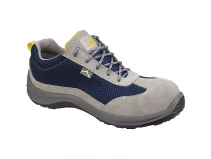 b2a96d635 Nízka bezpečnostná obuv ASTI S1P SRC Modrá DELTA PLUS