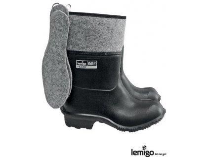 RW00-BLFILCAK Pracovná obuv