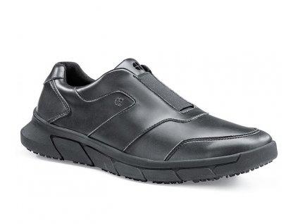 detailný pohľad bočný spredu na obuv shoes for crews model Grayson