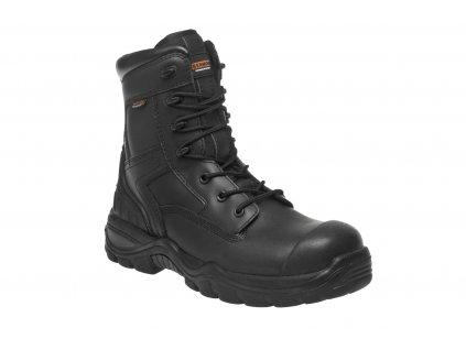 ZS - BNN COMMODORE: Holeň S3 Non Metallic Overcap Boot  Z93860OS