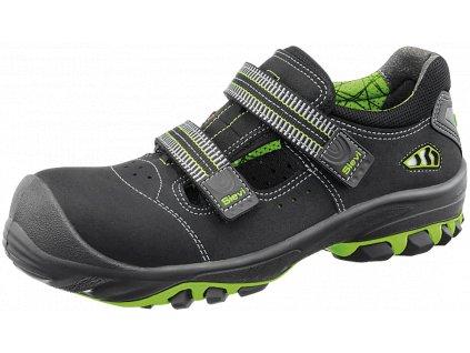 bezpečnostné sandále Sievi Spider 5+ S1P