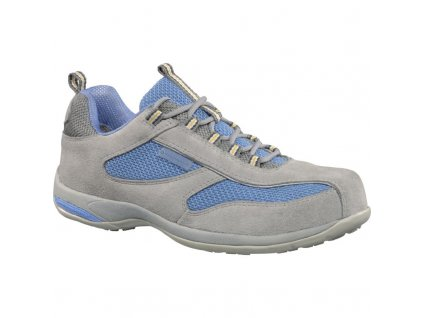 dámska pracovná obuv DELTA PLUS ANTIBES S1