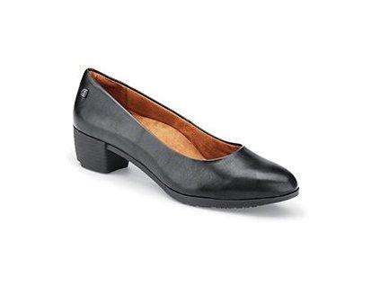 dámska pracovná obuv WILLA 1