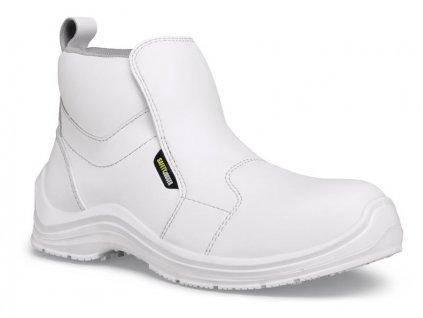 biela pracovná obuv Lungo81