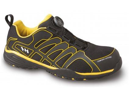 otdoorová obuv 4355 60 PHILADELPHIA
