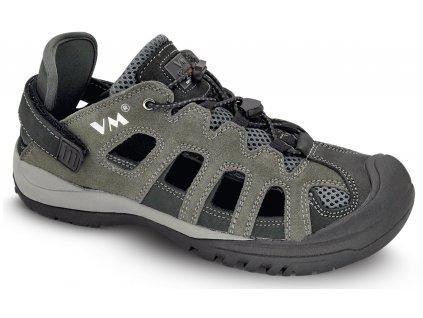 pracovné sandále 4675 O1 TRIPOLIS