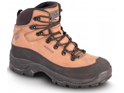 členková pracovná obuv 4170 O2 SANTIAGO
