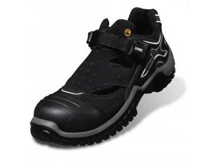 UVEX XENOVA NRJ: Sandál 6910 S1 P SRC