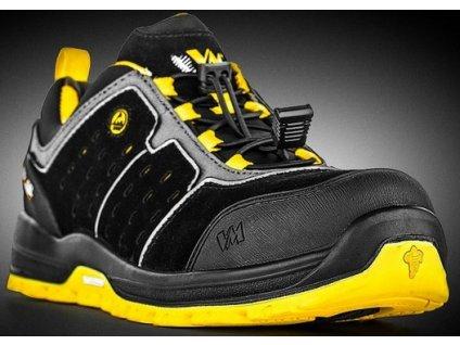 bezpečnostné ESD sandále 8125 S1P ESD INDIANA1