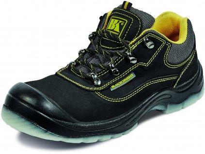Bezpečnostná obuv BK TPU LOW S3 SRC