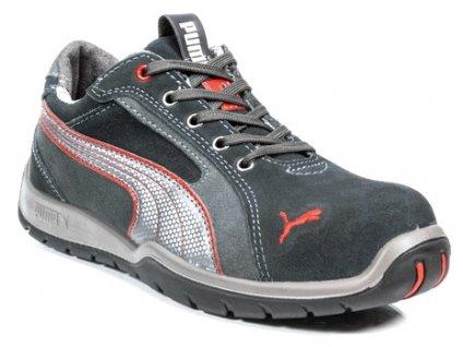 pracovna obuv PUMA 4