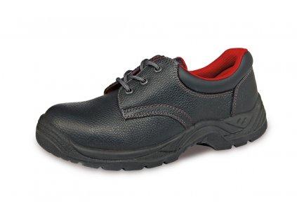 lacná pracovná obuv FF