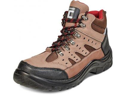 bezpečnostná obuv COOMBE ANKLE