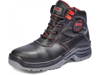 bezpečnostná obuv S3 PANDA TOP CLASSIC RITMO
