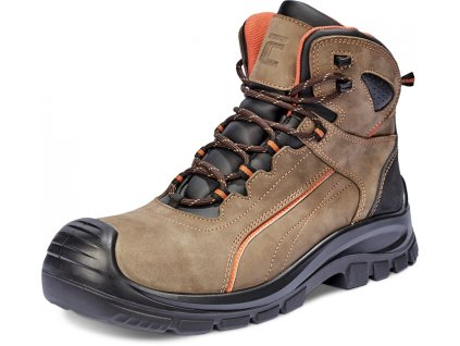 bezpečnostná obuv S3 CERVA