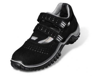 Pracovné sandále UVEX 6975 S1 SRC