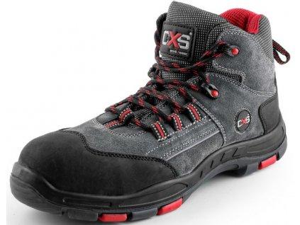 Bezpečnostná obuv CXS Traventine