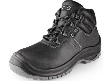Bezpečnostná obuv