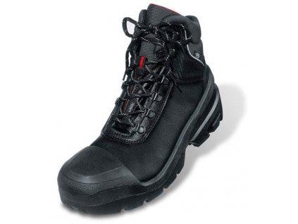 Pracovná obuv UVEX  QuaTRO PRO 8401 S3 SRC