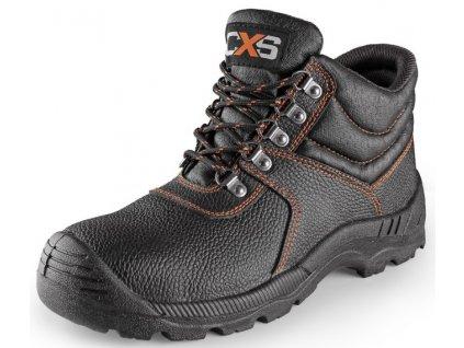 Bezpečnostná obuv STONE MARBLE