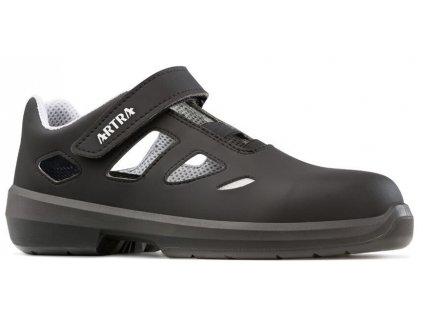 bezpečnostné sandále ARIO 801671460 S1P