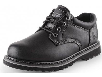 celokožená pracovná obuv CXS LOVER