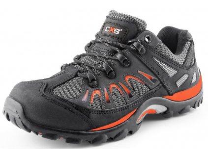 Trekkingová obuv CXS ISLAND
