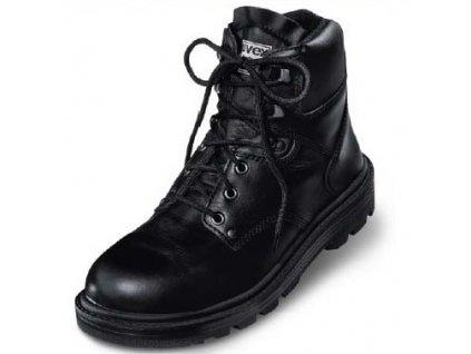 UVEX ORIGIN: Celá topánka 8451.2 S3 HI CI HRO SRC
